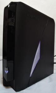 新型Alienware DT X51
